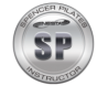 SPENCER PILATES INSTRUCTOR LOGO