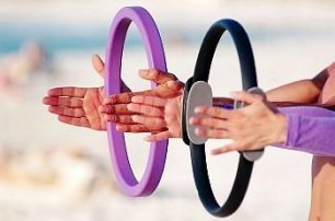 PILATES RING HORZ