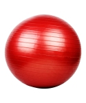 RED EXERCISE BALL GOOGLE IMAGE