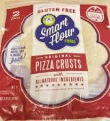 Smart Flour Pizza Crust