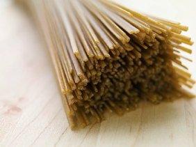 Whole Wheat Linguine