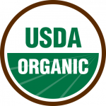 USDA ORGANIC FOOD LABEL